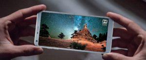 LG G6, primeras impresiones tras su toma de contacto 2