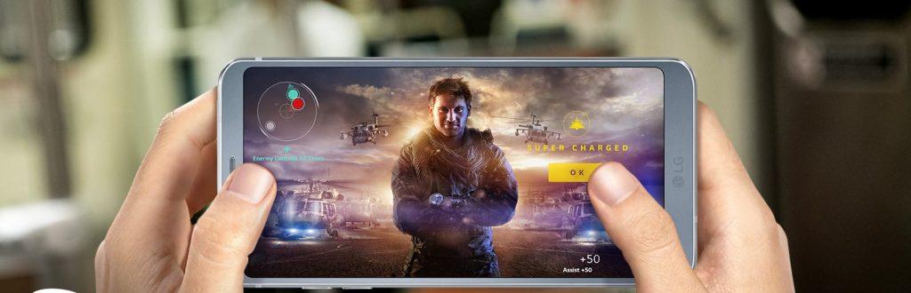LG G6, primeras impresiones tras su toma de contacto 4