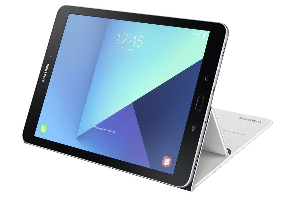 Galaxy Tab S3, primer contacto desde el Mobile World Congress 1