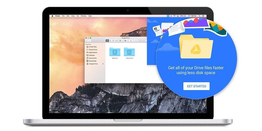Google anuncia un montón de novedades para Drive orientado al sector empresarial 4