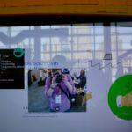 Google nos da fecha de lanzamiento y coste de la Jamboard, la alternativa a la Surface Hub 4