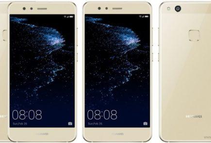 Huawei P10 Lite 1
