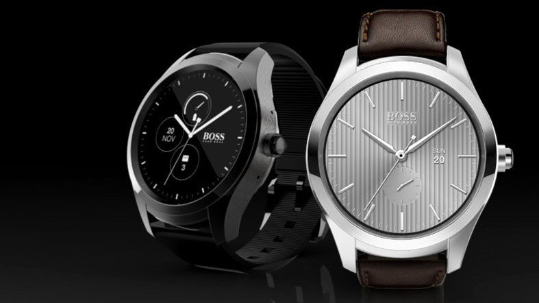 Smartwatch Hugo Boss Touch