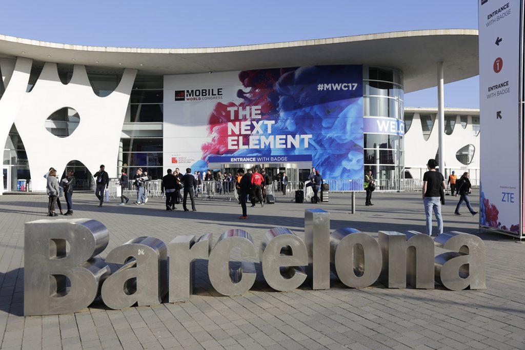 Madrid quiere pelear por el Mobile World Congress
