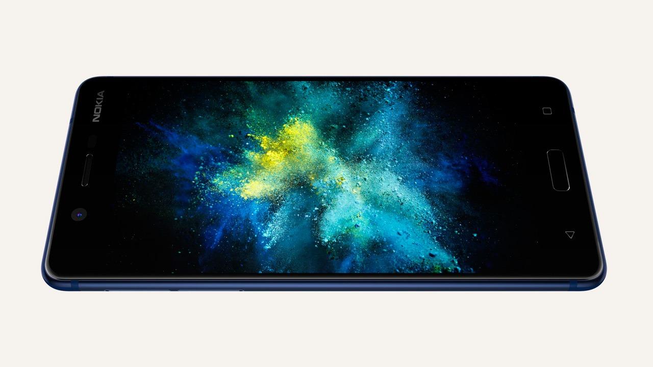 Nokia 5 es el nuevo móvil de la marca para la gama media-baja 2