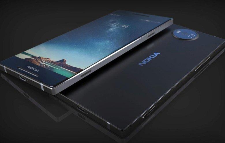 Concepto Nokia 8