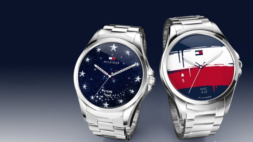 Smartwatch Tommy Hilfiger TH24 / 7You