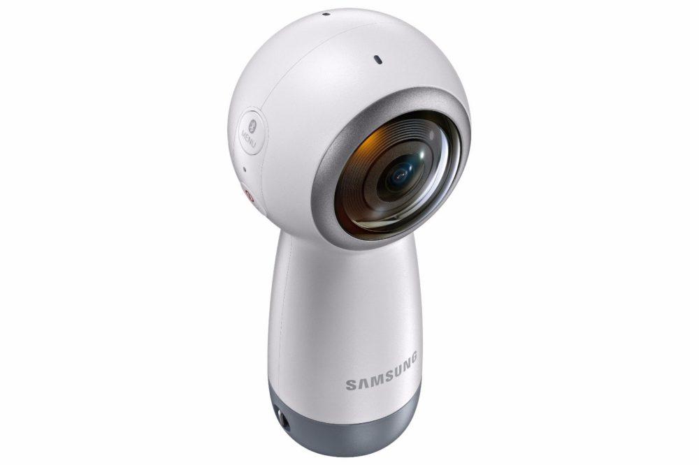 La nueva Samsung Gear 360 ya está disponible en España 1