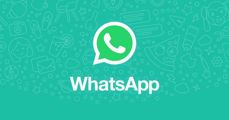 WhatsApp promo