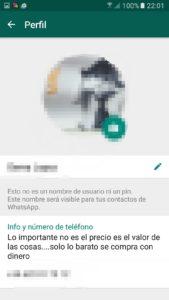 WhatsApp se actualiza y los estados ya están disponibles para todos en Android 1