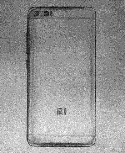 Nuevos rumores del Xiaomi Mi6 salen a la luz, esta vez con datos de sus cámaras 2