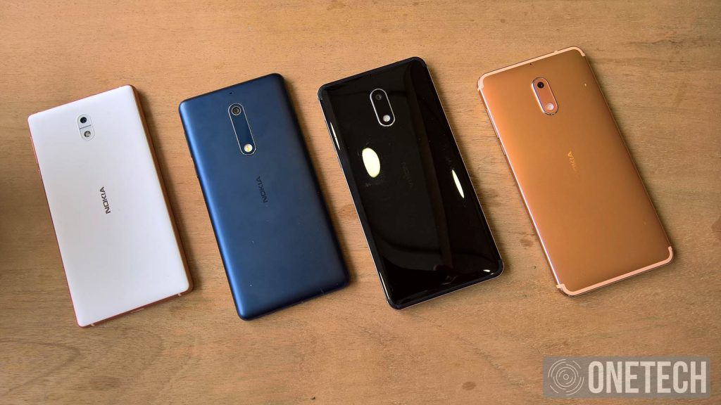 Cámaras Nokia