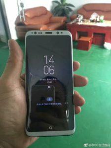 Posibles colores y precios para los Samsung Galaxy S8 1