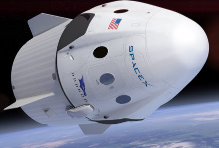 Dragon SpaceX