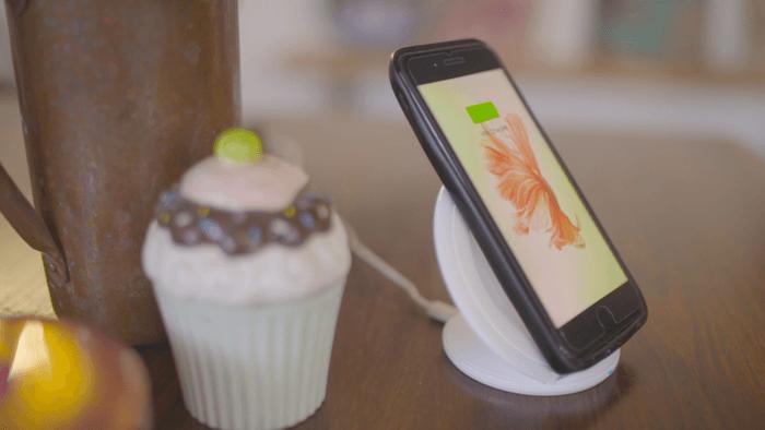 The Eye Tener Android en tu iPhone es posible