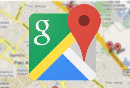 Google Maps comienza a recibir el modo incógnito 2