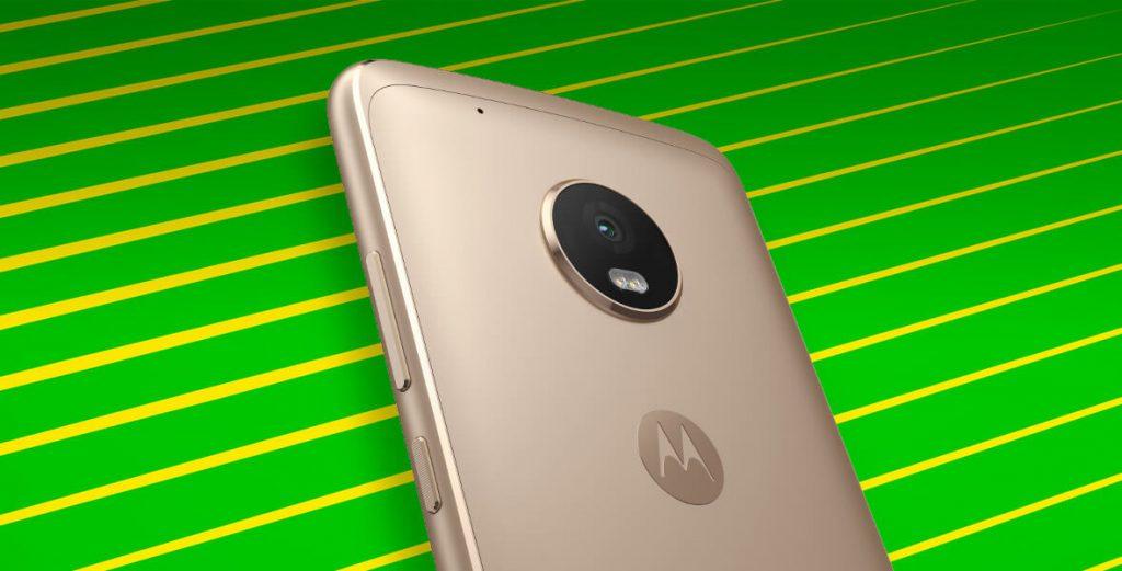 Lenovo Moto G5 Plus, damos un vistazo a la versión mejorada del Moto G5 de Lenovo 1