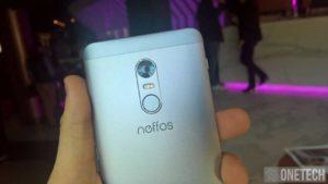 Neffos lanza dos nuevos smartphones en España: el Neffos X1 y el X1 Max 6