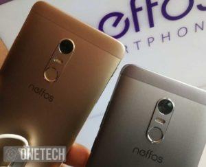 Neffos X1 Y X1 MAX