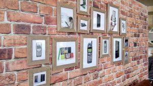 Nokia 3 prueba de cámara