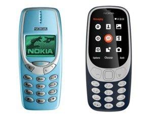 Nokia 3310, regresa el móvil indestructible y os mostramos nuestro primer contacto 1