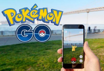 Pokémon Go prepara su gran actualización con las incursiones y los nuevos gimnasios 6