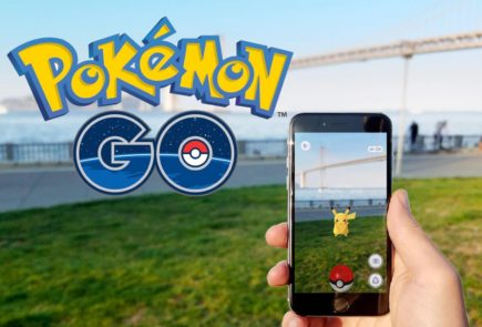 ¡AR+ ya está disponible en Pokémon GO! 3