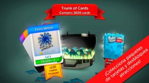 RollerCoaster Tycoon Touch, ya disponible para iOS y Android 2