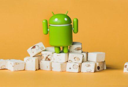 Android Nougat 7.1.2 Beta 2, ya disponible en dispositivos soportados 2