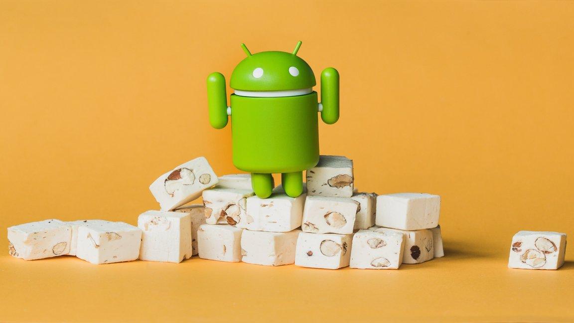 Android Nougat 7.1.2 Beta 2, ya disponible en dispositivos soportados 1