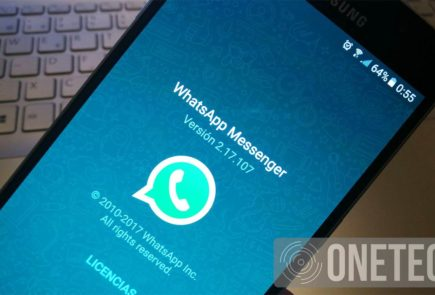 WhatsApp Android 2.17.107