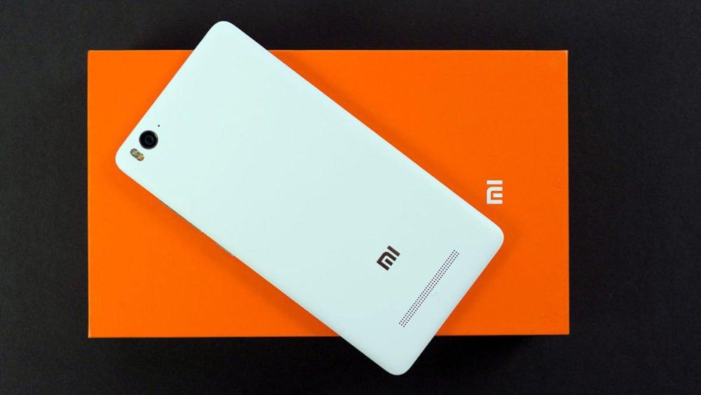 Filtradas las especificaciones del Xiaomi Mi 6, ¡30 MP de cámara nada menos! 1