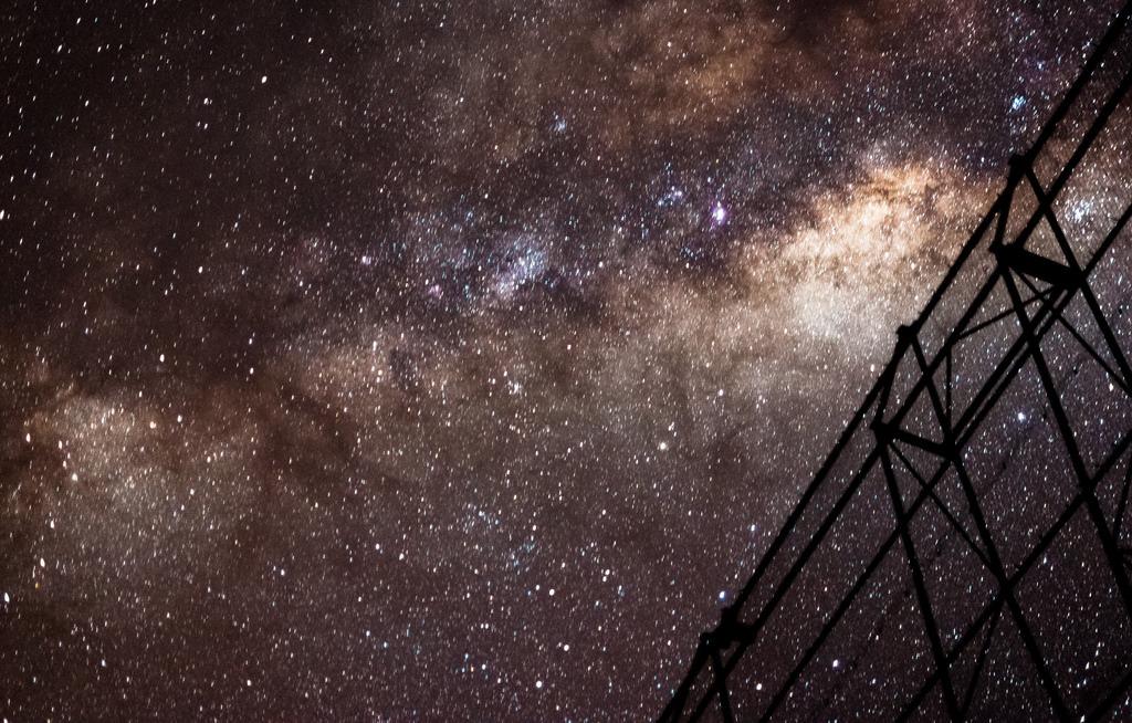 Las señales de radio conocidas como Pulsos de Lorimer no provienen de la Tierra 1