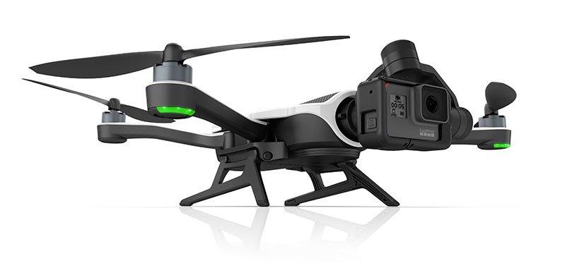 GoPro pone a la venta su drone Karma en España 1
