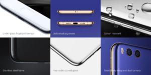 Xiaomi Mi 6-espec