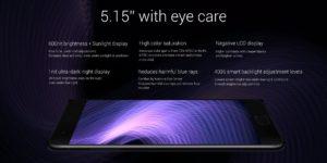 Xiaomi Mi 6 especificaciones