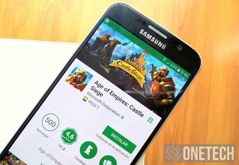 Ya puedes jugar a Age of Empires: Castle Siege en Android 1