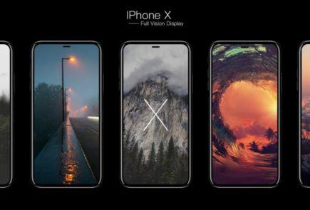 El diseño final del iPhone 8 habría sido filtrado por trabajadores de Foxconn 1