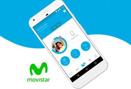 Mi Movistar Beta