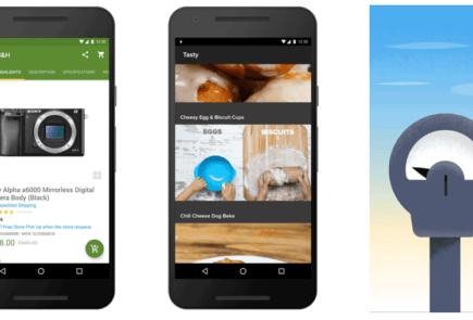 Android Instant Apps ya está disponible para todos los desarrolladores 2