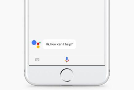 El asistente de Google llega hoy mismo para los iPhone 3