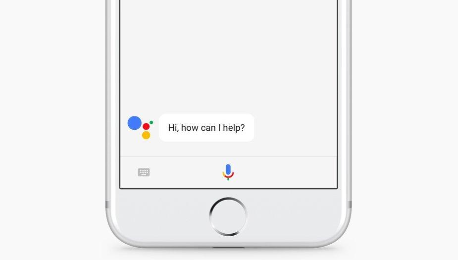 El asistente de Google llega hoy mismo para los iPhone 1