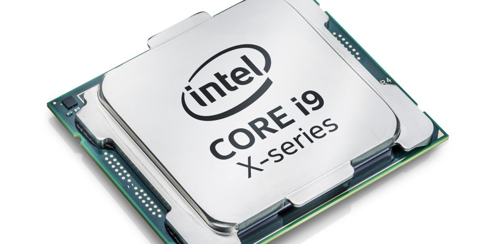Intel anuncia sus procesadores i9 de gama alta con hasta 18 núcleos 1