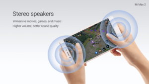 Xiaomi Mi Max 2, este es el nuevo gigante de la compañía 8