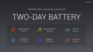 Xiaomi Mi Max 2, este es el nuevo gigante de la compañía 7
