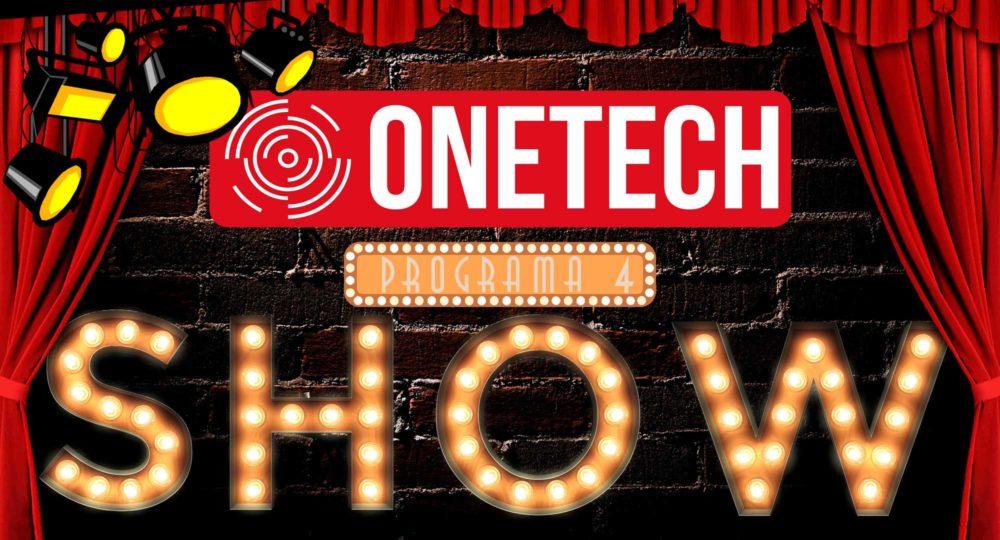 Nuevo programa de OneTech Show (Keynote de Google I/O) 1