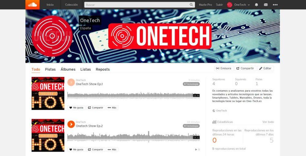 OneTech Show: nuevo programa, esta vez dedicado a MicrosoftEDU 1