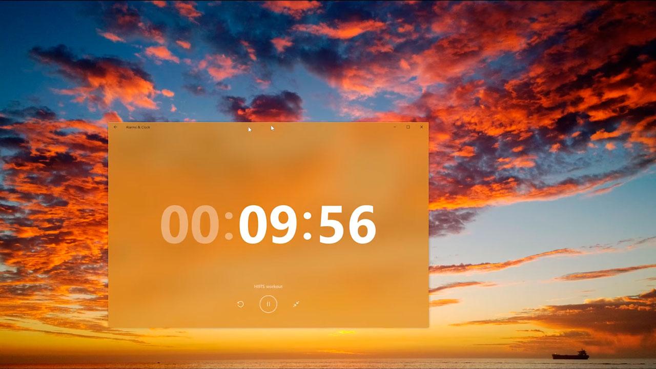 Fluent Design System es el nuevo y espectacular lenguaje de diseño de Windows 10 24