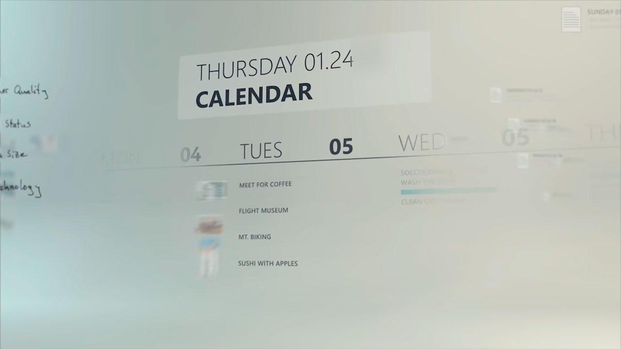 Fluent Design System es el nuevo y espectacular lenguaje de diseño de Windows 10 23