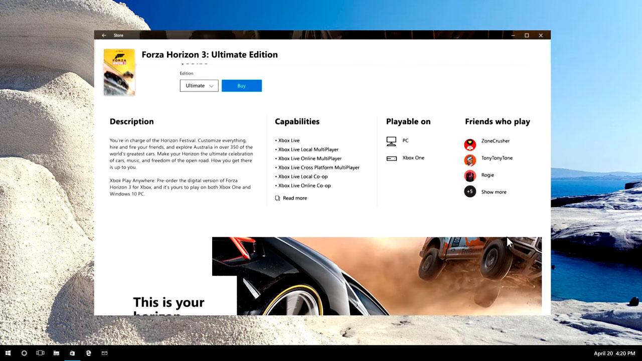 Fluent Design System es el nuevo y espectacular lenguaje de diseño de Windows 10 13